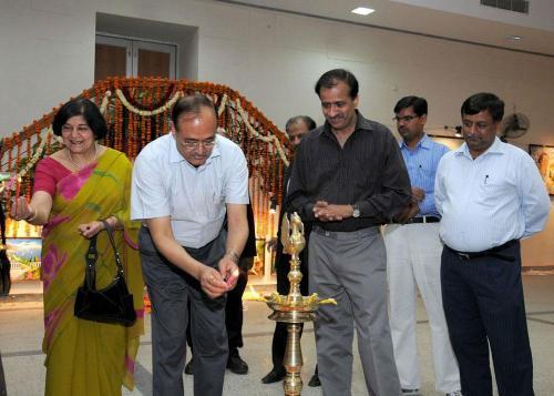 Balvinder Kumar IAS Achievement