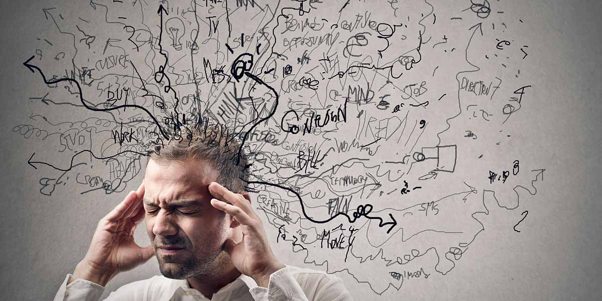 Impact of Negative Thoughts on Health