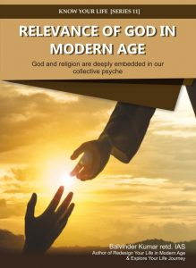 Relevance Of God In Modern Age