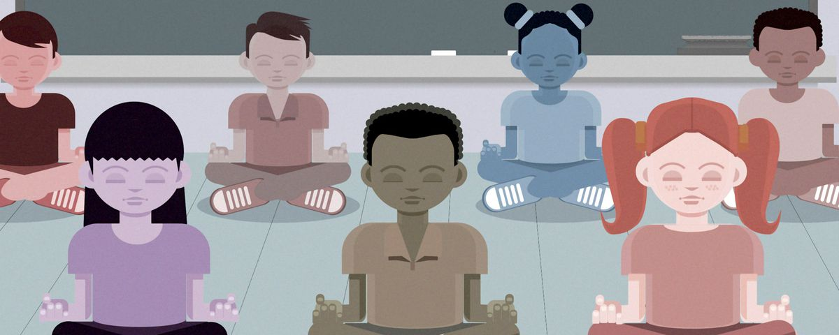 Conquer Your Mind through the meta-skill of meditation