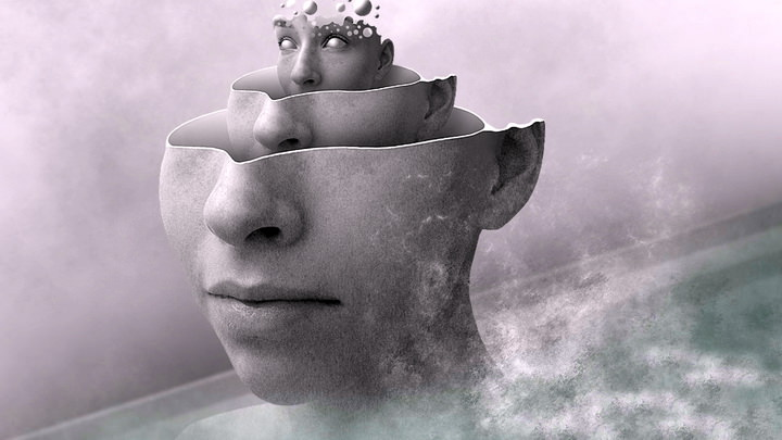 To bring change in you, you need to go deeper into your powerful hidden part of your mind